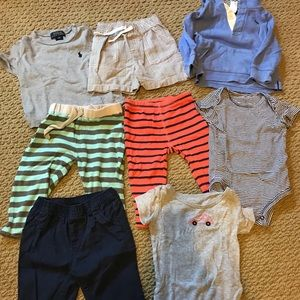 Other - 9 Month Clothing